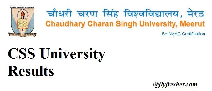 CCS-University-Result-2019