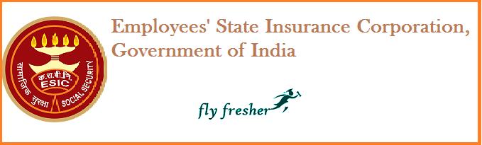 ESIC-Ludhiana-Senior-Resident-Jobs,ESIC-Ludhiana-Senior-Resident-Recruitment