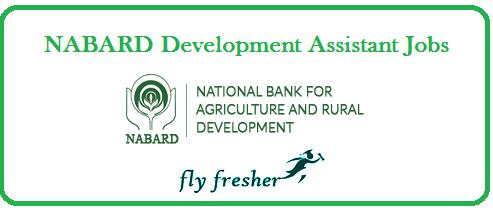 NABARD-Development-Assistant-Jobs,NABARD- Development-Assistant-recruitment,NABARD- Development-Assistant-Notification
